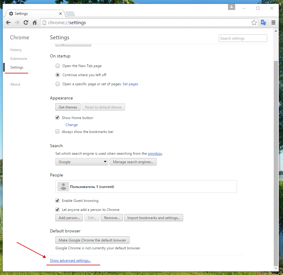 How To Change Cookie Settings In Chrome: